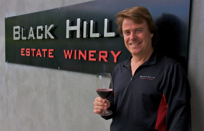 Andrew Peller To Buy Three B C Wineries For Combined