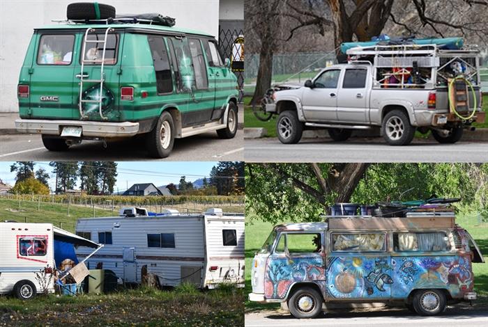 campingcar coquin penticton