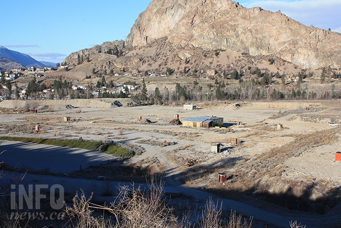 Former South Okanagan mill property could see new life as
