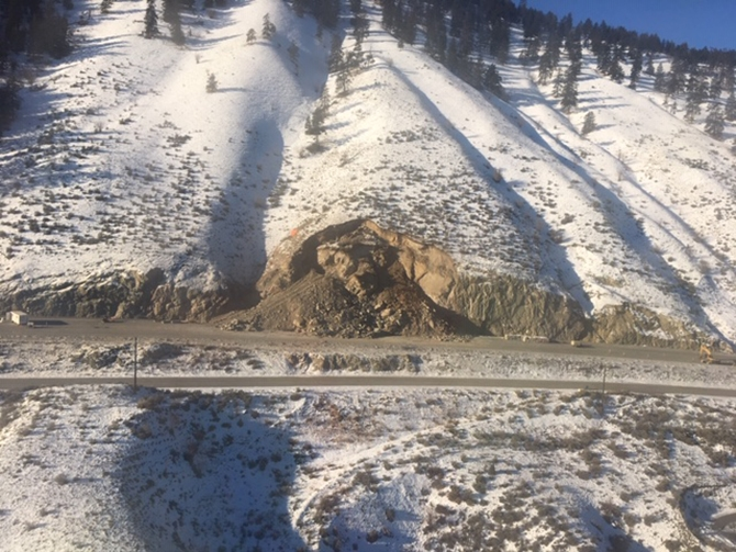 Safety before convenience: Highway 97 closure in South
