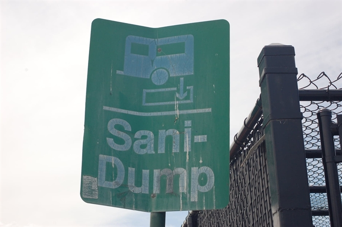 RVers face a dwindling number of options for dumping waste