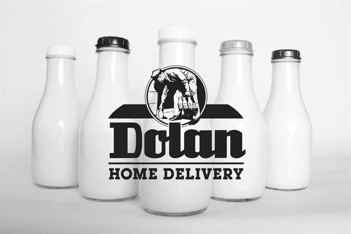 Dolan Home Delivery brings farm products and dairy to your door!