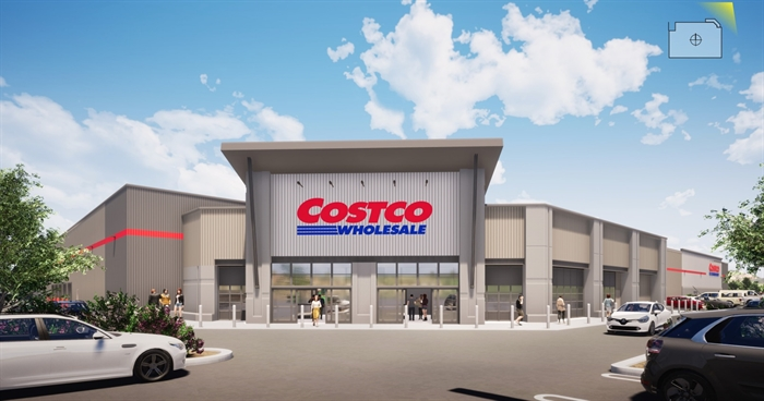 Plans for new Kelowna Costco and gas bar revealed