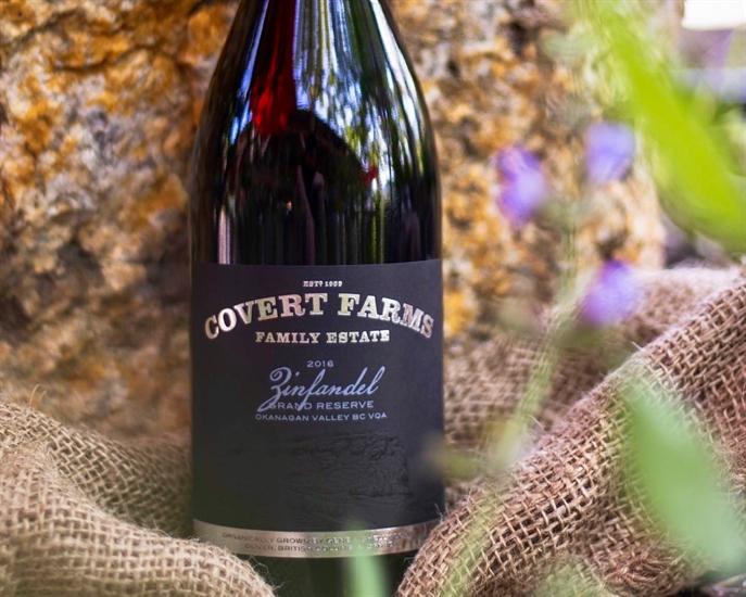 10 MORE B.C. wine varieties to try in 2020