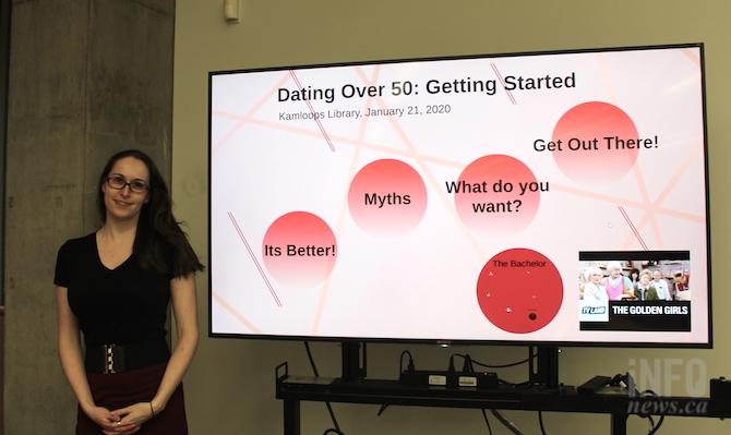50 over a dating bachelor The Bachelor