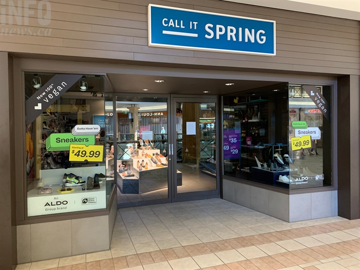 call it spring stores near me