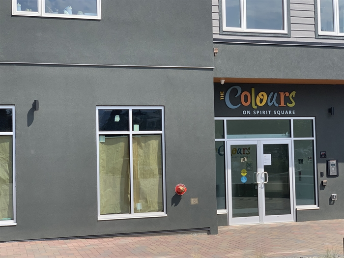 Kamloops's first food hall looks to open later this year