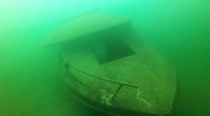 From Kelowna to Kamloops, Interior lakes hold underwater mysteries