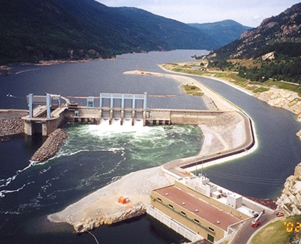 a summary of the columbia river treaty In 1964, canada and the united states signed the columbia river  treaty  review activities were initiated by key agencies in advance of the.