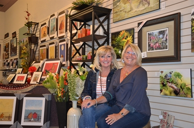 Park Walk And Shop This Saturday In Downtown Kelowna