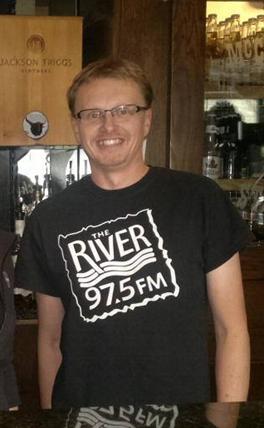 Kamloops Dj Dies In Crash Near Chase Infonews