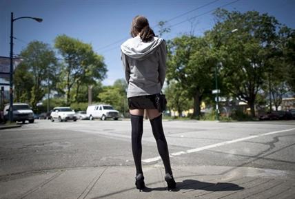 SEX AGENCY in Kamloops