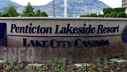 Penticton Casino Hours