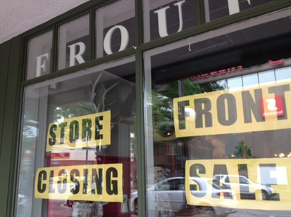 Frou Frou Monkey is expected to close when the lease runs out at the end of June.