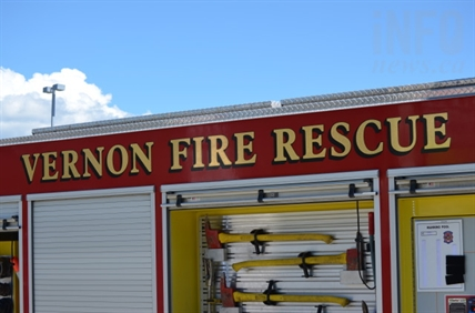 Vernon Fire and rescue Services