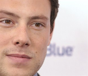 Foul play has been ruled out in death of Glee star Cory Monteith.