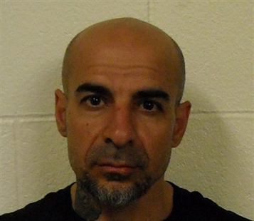 Afshin Maleki Ighani, 45, was arrested in Princeton on Saturday, April 22, 2017.