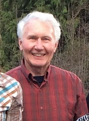 Roy Sharp is pictured in this photo submitted by RCMP.
