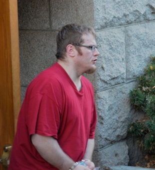Connor Dee, 28, has pleaded guilty to over a dozen charges involving girls as young as 11.
