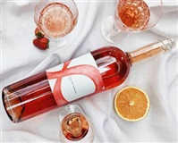 8th Generation 2020 Magnum  (1.5 L) Rosé