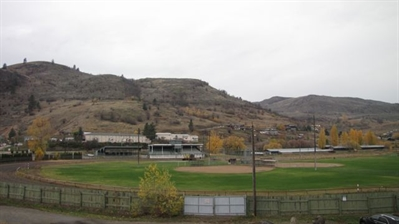 Kin Race Track is located at the corner of Old Kamloops Rd. and 43rd Ave. The City of Vernon and RDNO believe the location would be better suited to recreational services, like new arenas.