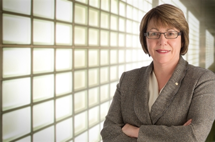 Former Liberal MP Anne McLellan