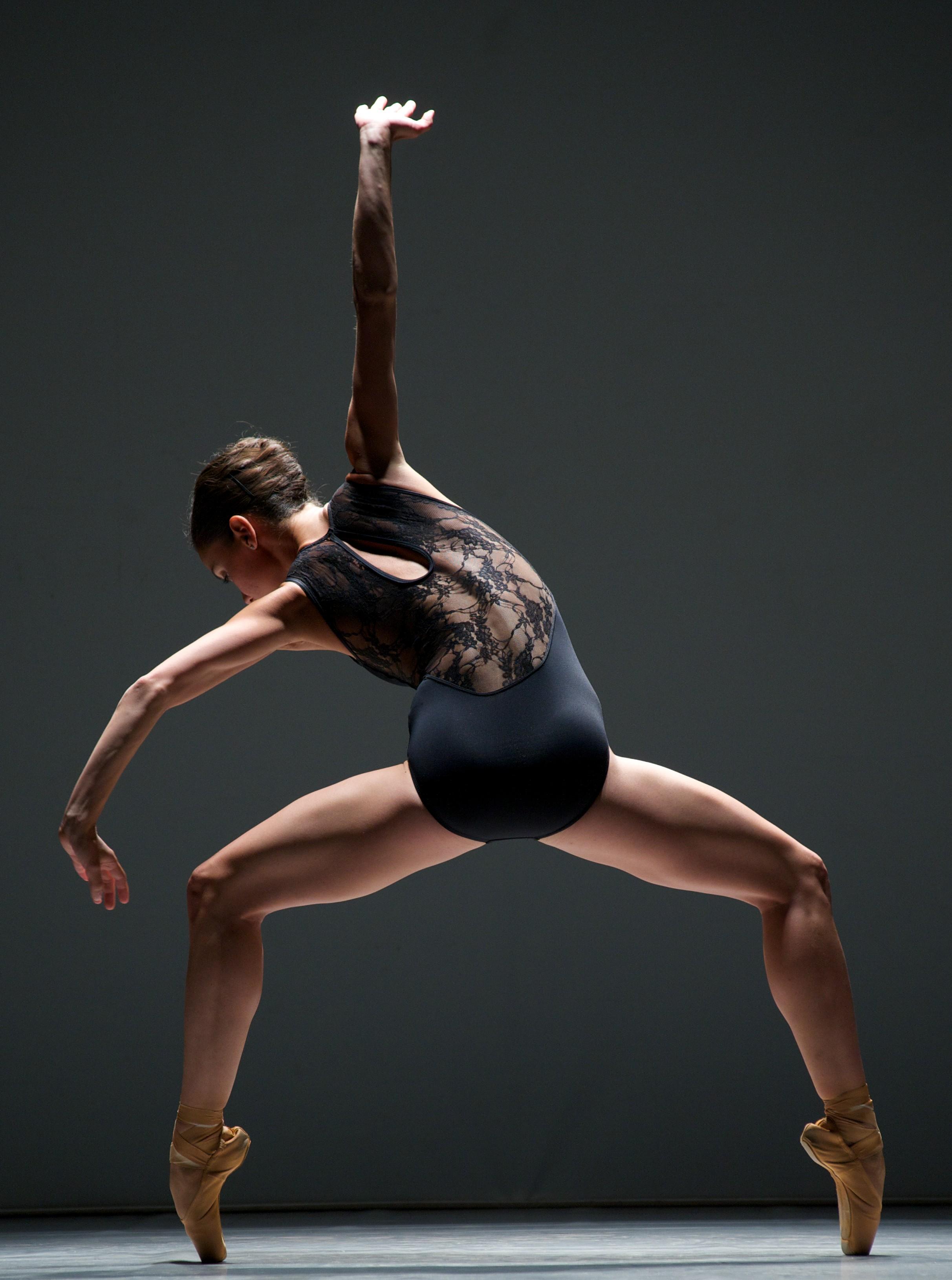 Queensland Ballet Academy - Prix de Lausanne