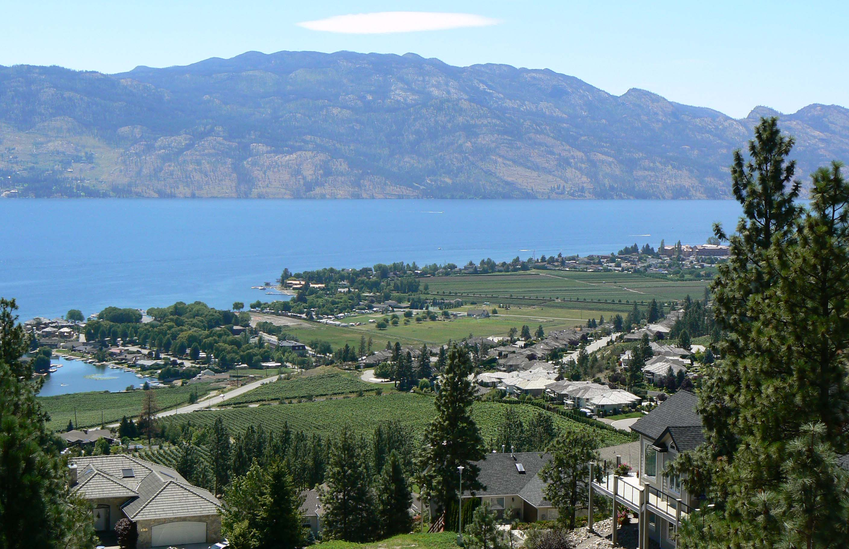 Home For Sale West Bank Kelowna