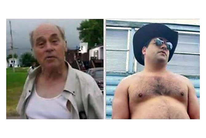Lahey and Randy from T...