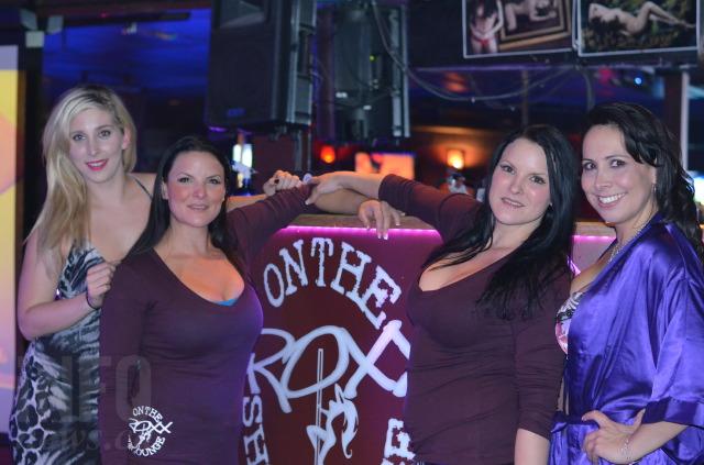British columbia strip clubs