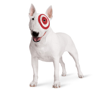 Target doors set to open in vernon kamloops infonews What kind of dog is the target mascot