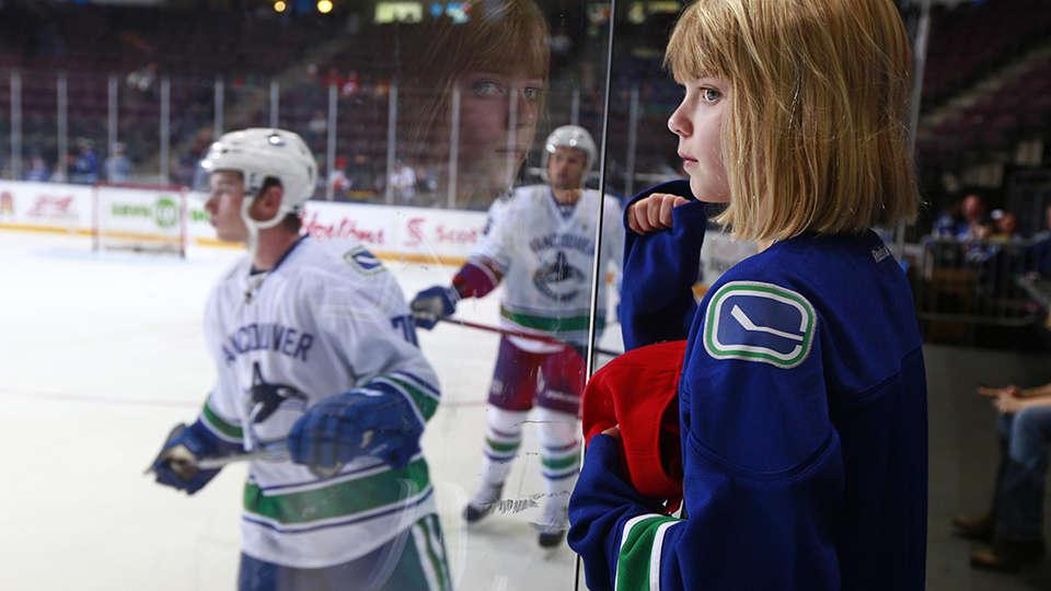 Vancouver Canucks Will Play Pre Season Game In Kelowna Infonews