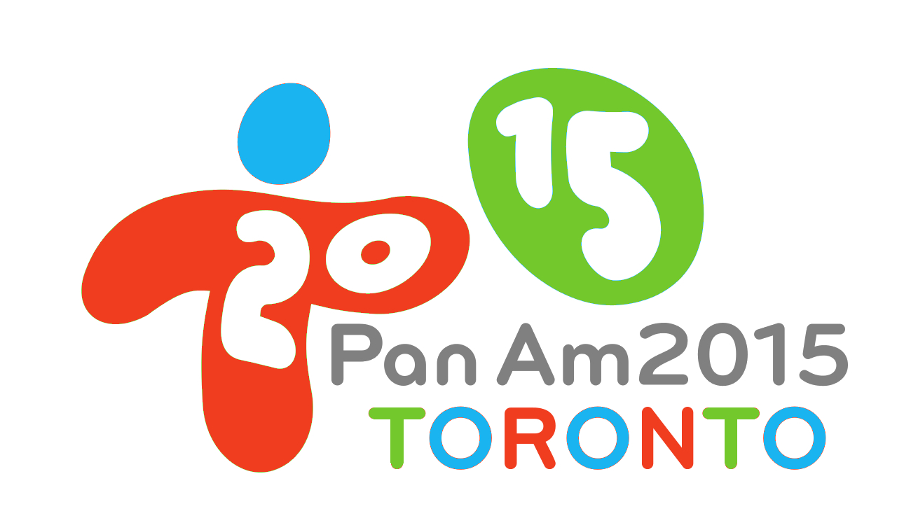 brazilian cyclists looking to practise for pan am games ride on