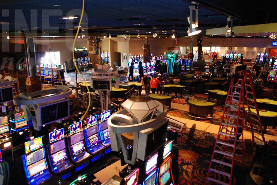 Kamloops Casinos