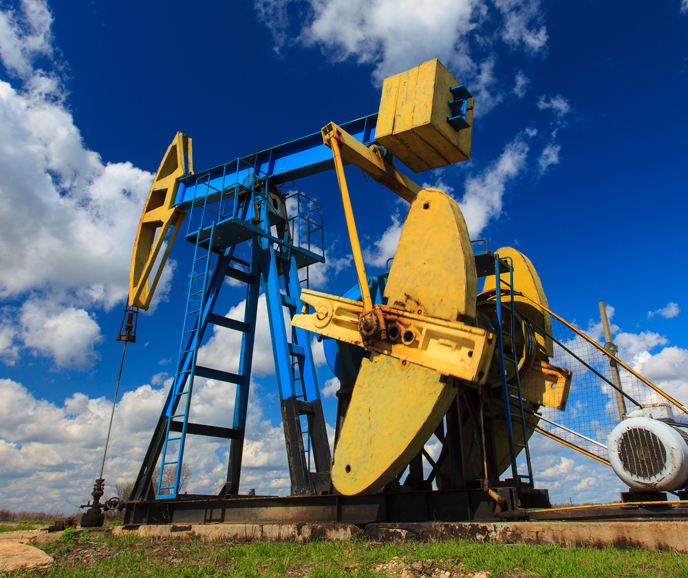 Study suggests bedrock stress a factor in fracking-caused ...
