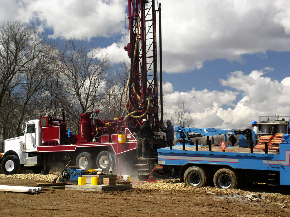 Learn how much it costs to Drill a Well. - homeadvisor.com