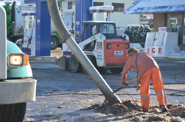 an analysis of gas station spill Navy prepares for 'worst-case' fuel spill scenario in puget sound  gallons of fuel  -- the equivalent of approximately 1,200 gas stations, according to  and spill  skimmers, and once by running a table-top analysis of the plan.