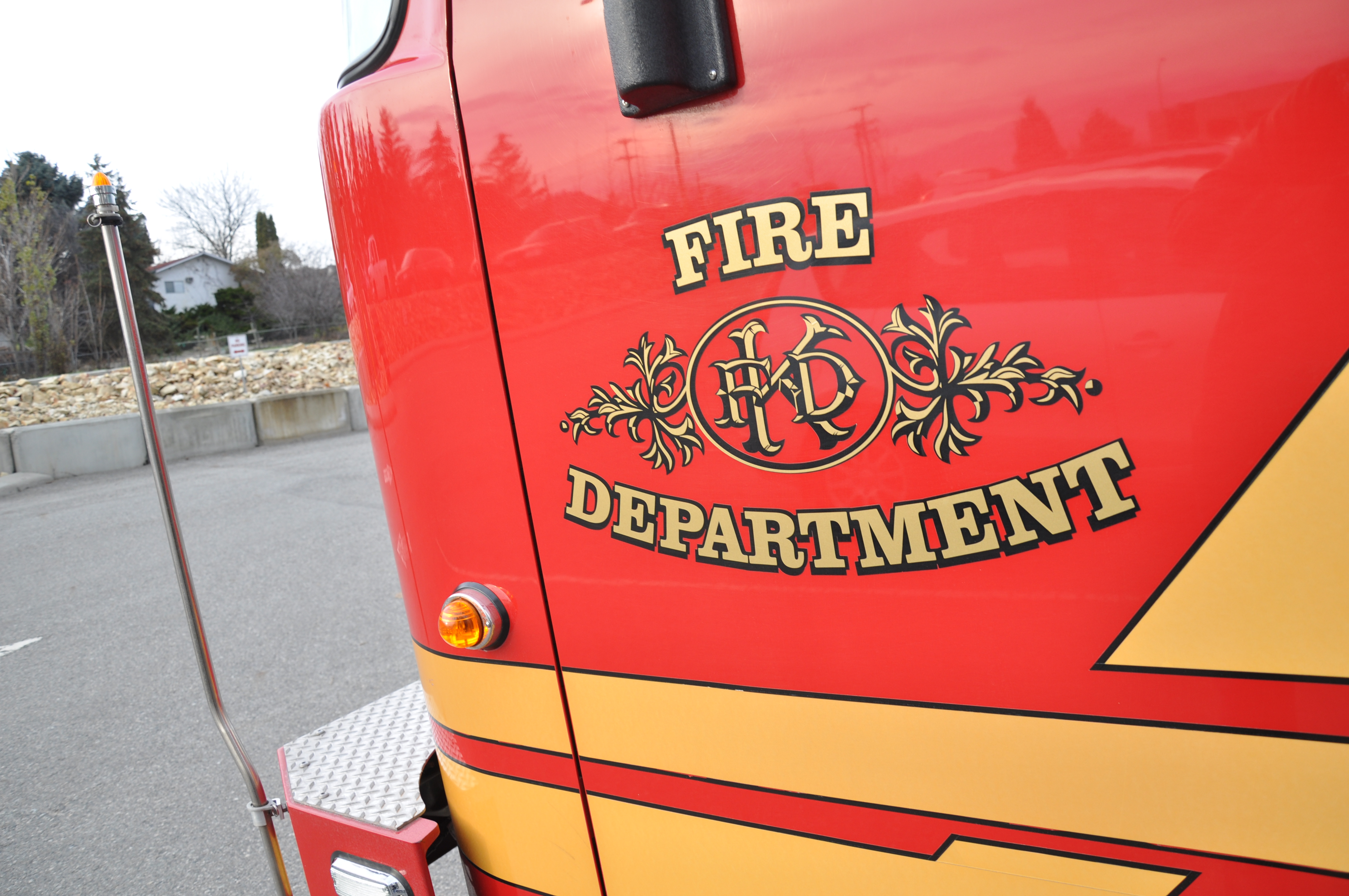 Kelowna Fire Chief Retires After 42 Year Career Infonews