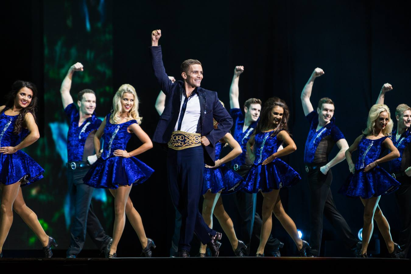 Lord of the Dance tour to stop in Okanagan - InfoNews.ca