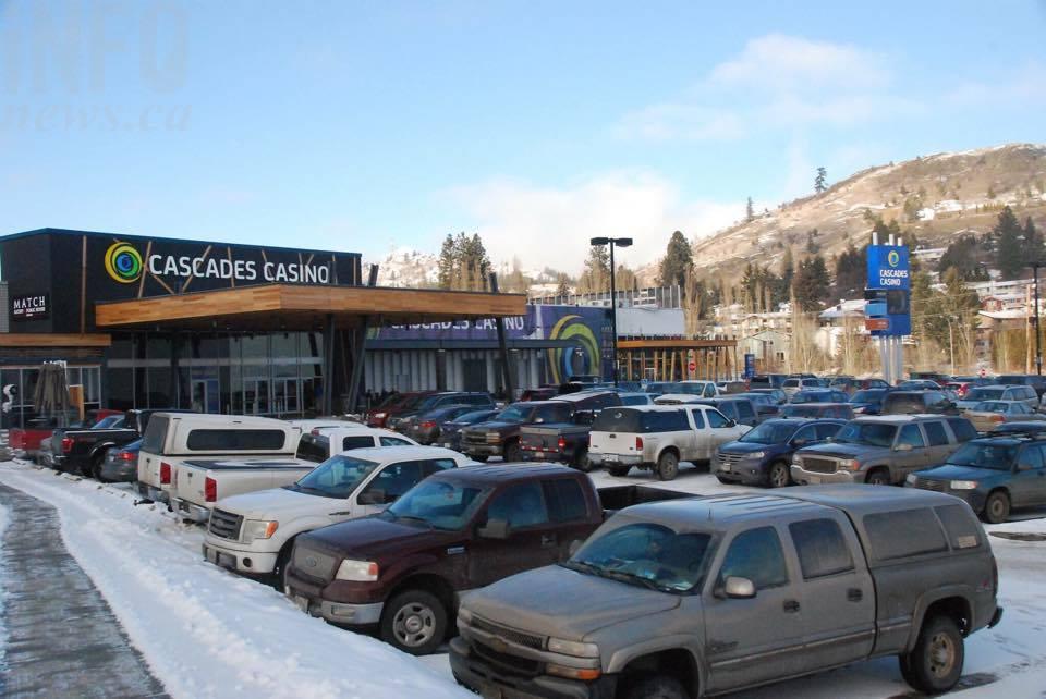 Kamloops Casino