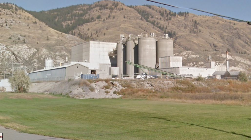 Idaho Cement Plants : How the lafarge cement plant closure could cost you infonews