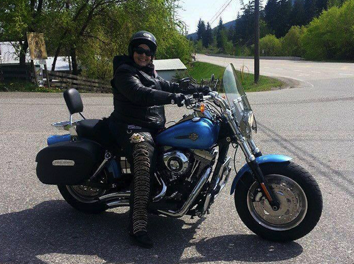 Motorcycle Rally Coming To Kamloops This Summer InfoNewsca - Us hog rallies 2017 map