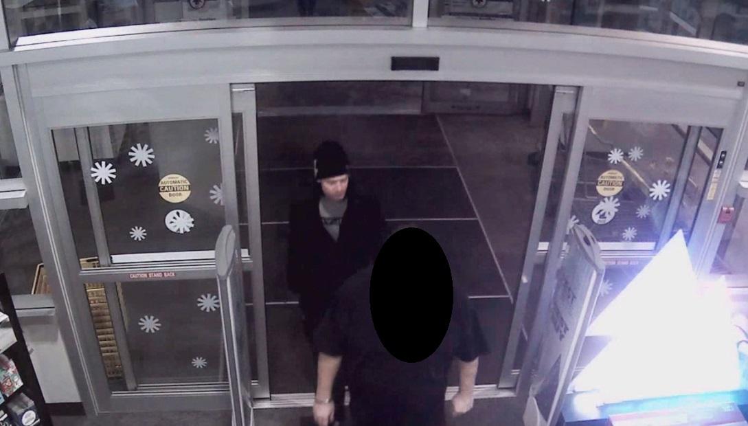 Vernon Rcmp Investigating Alleged Theft At Best Buy Infonews