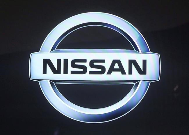 Nissan canada finance reveals possible data breach of for Nissan motor finance company