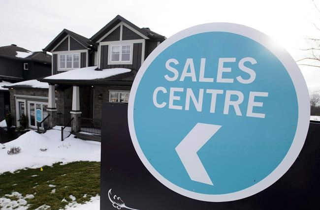 New mortgage rules sending borrowers down the credit for Mortgage for house under construction
