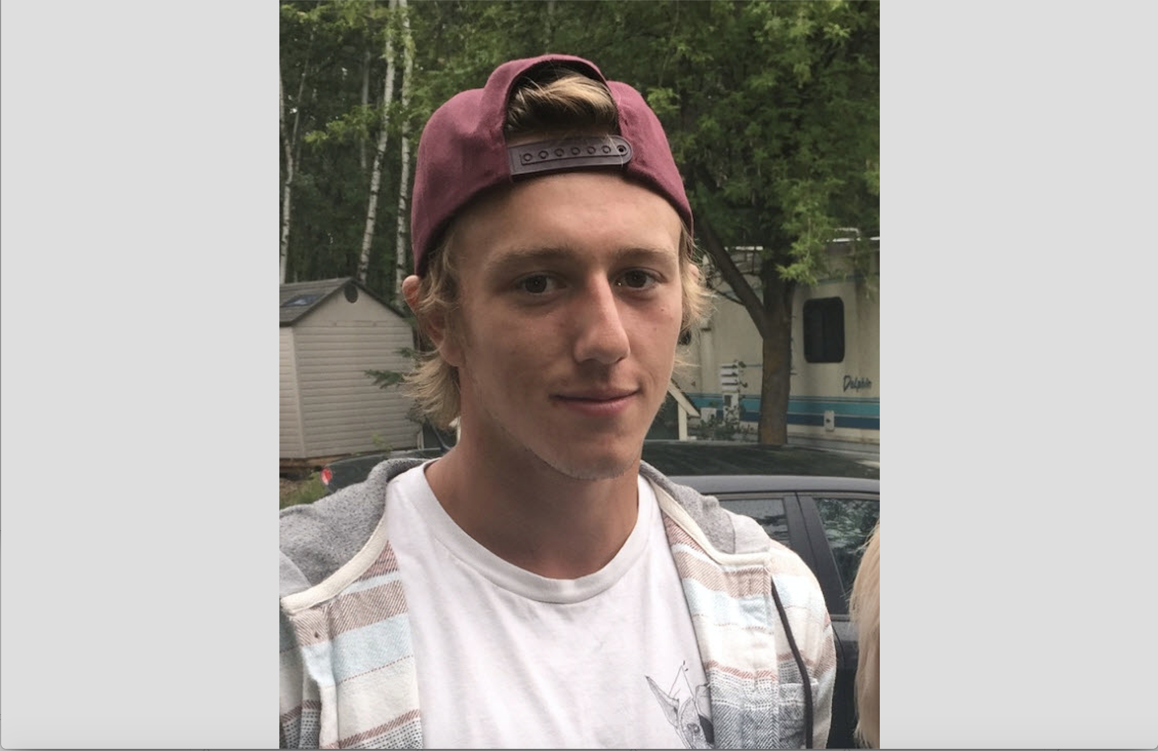 Search on for man who vanished after attending Sun Peaks party
