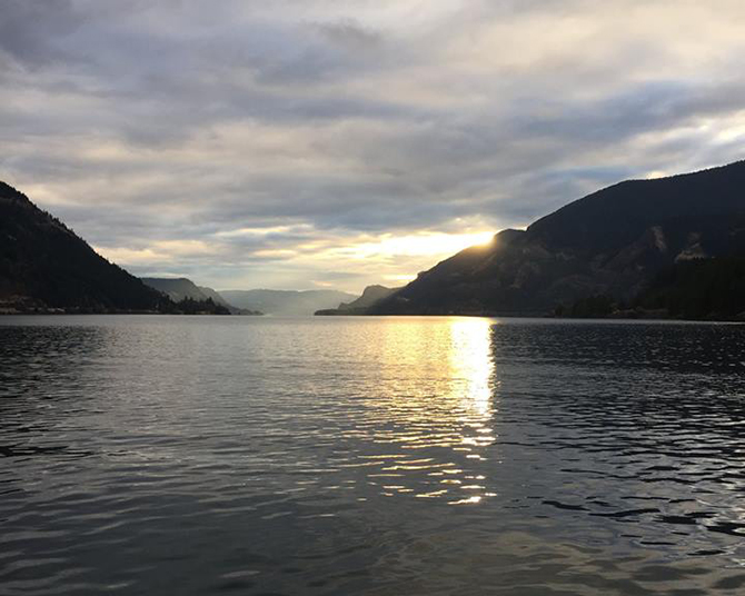 the columbia river treaty The columbia river treaty renegotiation represents a once in a sixty year opportunity to centre swaq̓mu (salmon) in the columbia river canada's rejection of indigenous representation in the columbia river treaty renegotiation is a rejection of salmon restoration.