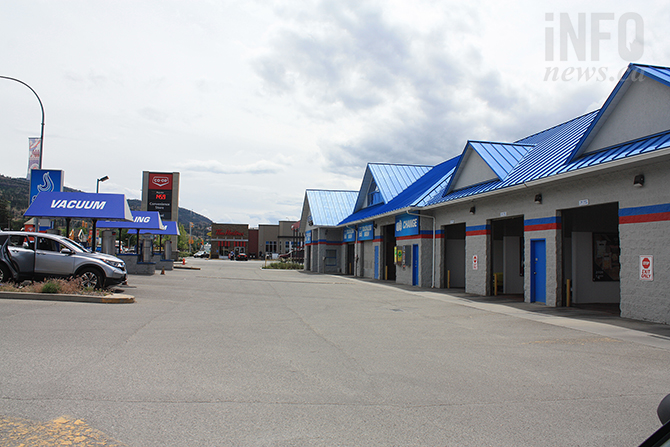 Penticton Car Wash Fined $2,500 In Workplace Death