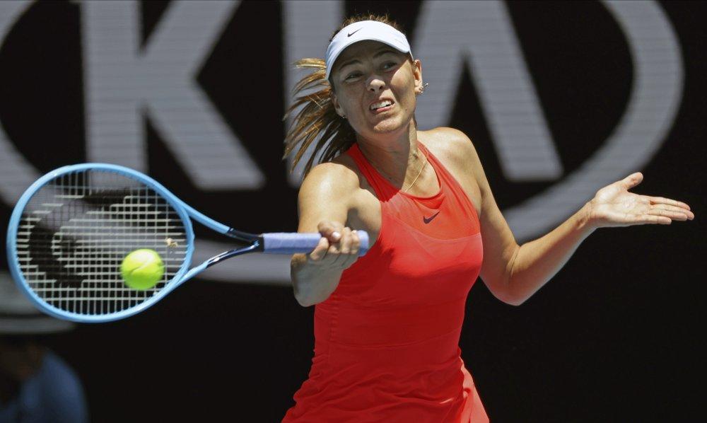 US Open 2012 Womens Semifinals: Why Maria Sharapova Will